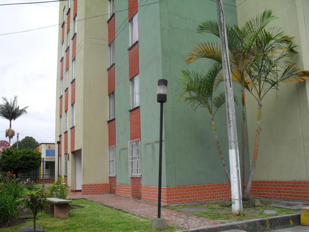 APARTAMENTO TORRES DEL RIO